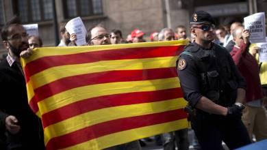 Espanha decide iniciar processo para revogar autonomia catalã 6