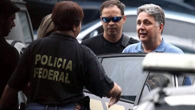 Ex-governadores do Rio Anthony e Rosinha Garotinho são presos 3