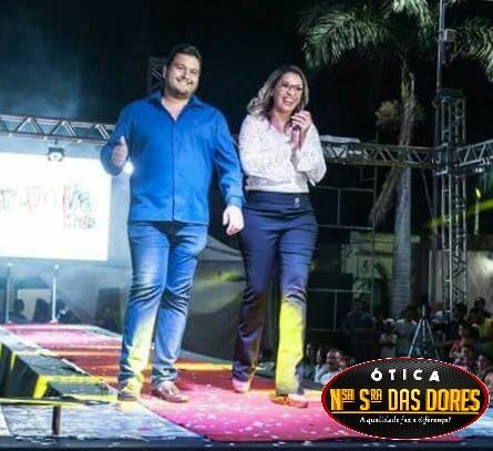 JEFERSON-OTICA-NSD Ótica Nossa Senhora das Dores recebe prêmio referência em Monteiro e Sumé