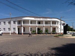 monteiro_prefeitura-300x225 Secretaria Municipal de Administração e Sala do Empreendedor fazem reunião com comerciantes