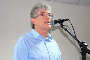 """ricardo_coutinho2_walla_santos-300x200 Ricardo diz que unidade das oposições é conversa fiada: """"vão continuar jogando cada um por seu time"""""""