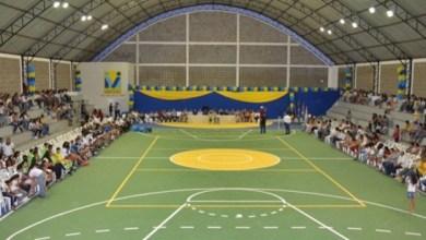 Jogos escolares do município de Monteiro começam nesta segunda-feira 7