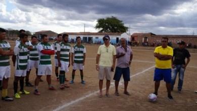 Definido os finalistas do Campeonato Umbuzeirense de Futebol de Campo 2017 4