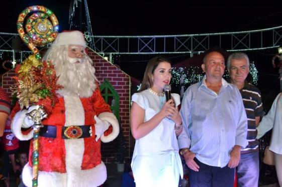 26122017204126 Festa de Natal é comemorada em Monteiro lembrando o nascimento do Menino Jesus