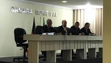 Câmara de Monteiro aprova LOA 2018 e encerra atividades legislativas 5
