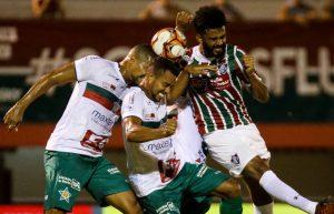 25011403377_0fd740d8f6_o-1024x660-300x193 Fluminense sofre, não sai do 0 a 0 e se complica na Taça Guanabara