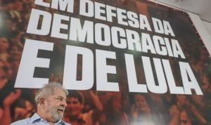 Presidência: PT lança pré-candidatura de Lula 2