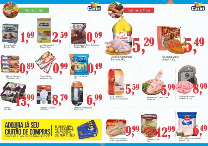 2a67380f-52fb-442a-807b-0b95233c53e7 Ofertas de Carnaval é no Malves Supermercados em Monteiro.