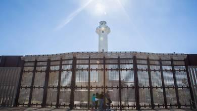 Trump pede US$ 18 bilhões ao Congresso para construir muro 3