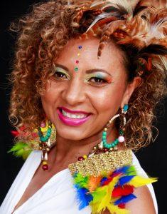 SANDRA-BELE-235x300 Loja Maçônica promove III Baile de Carnaval no dia 27, em Monteiro