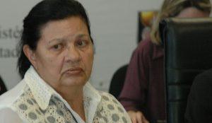 rosilene-gomes-300x174 Ex-presidente da FPF Rosilene Gomes é condenada a prisão por furto
