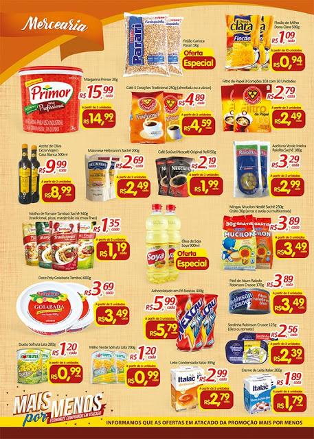 z2 Confira as Promoções do Bom Demais Supermercados.