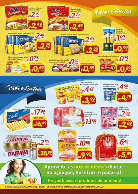 z3 Confira as Promoções do Bom Demais Supermercados.