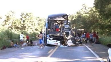 Chega a oito o número de mortos em acidente envolvendo ônibus de Cajazeiras 6