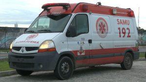 ambulancia-samu-300x169 Ambulância do Samu é roubada enquanto equipe realizava atendimento