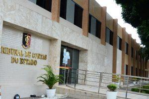 foto-fachada-TCE-1-300x200 Prefeitura do Cariri pode ter contas bloqueadas pelo TCE por falta de entrega de balancetes