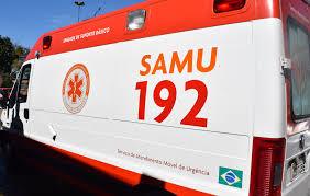 Cidade do Cariri pode perder serviço do SAMU por ambulância quebrada há 3 anos 22