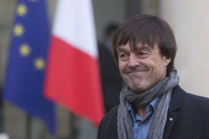 nicolas-hulot-300x200 Ministro é denunciado por estupro na França