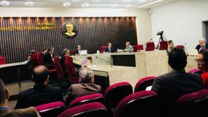 sessao-tce-pb-300x169 TCE-PB reprova contas de ex-prefeitos de Juazeirinho e Caiçara