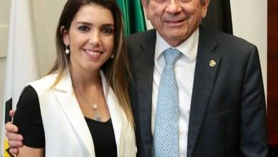 Prefeita Anna Lorena avalia como positiva viagem a Brasília 2