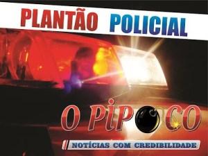 Bandidos levam arma, colete e farda de vigilante do DNOCS no Cariri 1