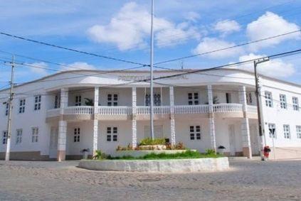 prefeitura_monteiro_2 Repartições públicas de Monteiro terão ponto facultativo nesta quinta-feira