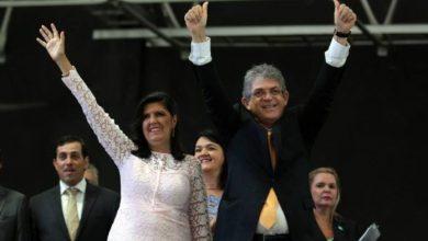 TSE absolve Ricardo Coutinho e Lígia Feliciano de acusações da Aije Fiscal 5
