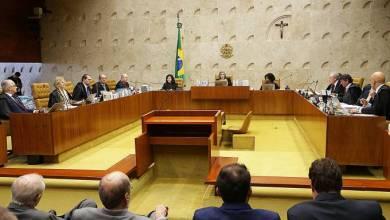 Ao vivo: STF julga habeas corpus contra prisão de Lula 2