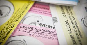 ENEM-1-300x156-300x156 Candidatos devem pedir isenção até domingo