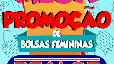 MEGA PROMOÇÃO em Bolsas Femininas na Realce Calçados Monteiro 3