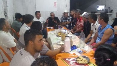 Oposição de Zabelê realiza reunião de terceira via 19