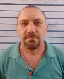 apenado-branquinho-243x300 Apenado conhecido como Branquinho foge da cadeia pública de Serra Branca