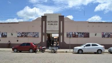 Prefeitura de Monteiro inicia obras da segunda etapa do Mercado Público 3