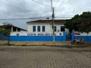escola-miguel-santa-cruz-300x225 Descaso na Educação do Estado em Monteiro, deixa Escola Estadual sem Diretor e professores temem pela segurança.