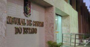 fachada4-TCE-300x156-300x156 TCE determina bloqueio de contas de duas prefeituras e três câmaras