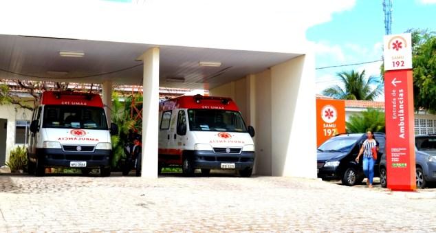 samu-monteiro Prefeitura de Monteiro comemora os sete anos de funcionamento do SAMU-192