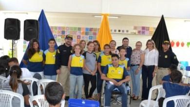 FERTAN 2018 tem seu início na cidade de Monteiro e contempla três escolas Municipais 6