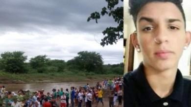 Corpo de Bombeiros suspende buscas por desaparecido nas águas no Rio Taperoá 19