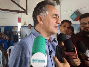 """LUCELIO-300x225 Cartaxo diz que será um """"facilitador"""" na escolha do vice na chapa encabeçada por Lucélio"""
