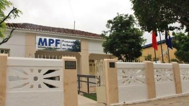 MPF de Monteiro discute vazão de esgoto na Transposição 4