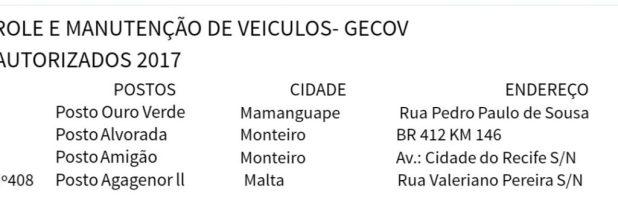 PSX_20180524_180029-1024x337 GEVOC divulga lista de postos que receberão gasolina em Monteiro nesta quinta