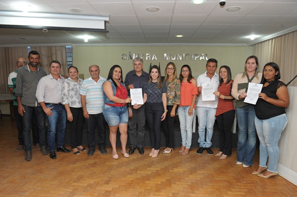 dsc_6679 Prefeita Anna Lorena empossa aprovados no Processo Seletivo de Monteiro