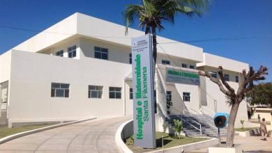 Deputado confirma liberação de recursos para o Hospital Regional de Monteiro 4