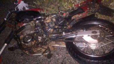 Colisão entre moto e caminhão deixa uma vítima fatal em estrada do Cariri 7