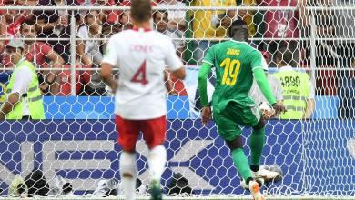 Senegal retorna à Copa após 16 anos com vitória sobre a Polônia 3