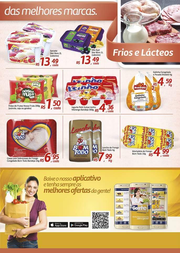 FB_IMG_1530277603470 Bom Demais Supermercados está com uma Seleção de Ofertas