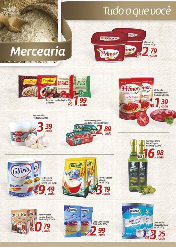 FB_IMG_1530277673489 Bom Demais Supermercados está com uma Seleção de Ofertas