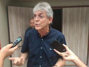 """Ricardo-Coutinho-e1526486756936-300x226 Ricardo Coutinho centra fogo em Lucélio Cartaxo e classifica pré-candidatura como """"moribunda"""""""