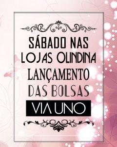 04ae96ee-f652-49c1-99f8-a5b2dcdcce54-240x300 LANÇAMENTO: Sábado nas lojas Olindina, haverá lançamento de bolsas da marca Viauno