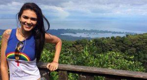 20180724121016960631u-300x164 Estudante brasileira é assassinada a tiros na Nicarágua, confirma amigo